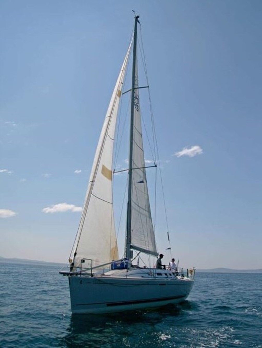 Beneteau First 40 7 > sailing boat for sale in Caribbean