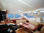 Catamaran Leopard 46