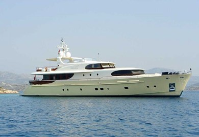 New and used Motor yachts for sale in Caribbean