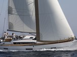 Dufour 460 Grand Large