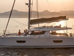 Fountaine Pajot Helia 44 (3cab)
