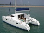 Fountaine Pajot Mahe 36