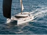 Lagoon 52 charter