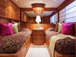Trinity Yacht 45M